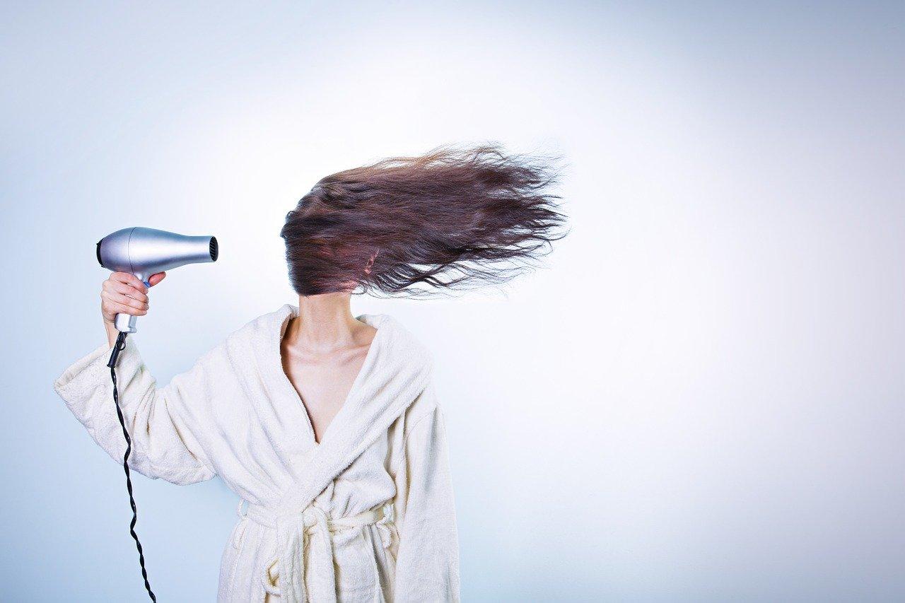 Sådan finder du den rette frisure