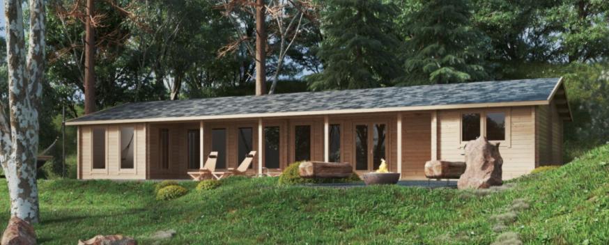 Sommerhuse i træ er engod investering