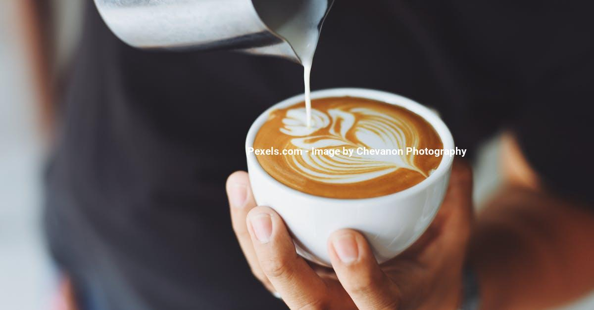 Sådan vælger du den rigtige kaffemaskine til dig