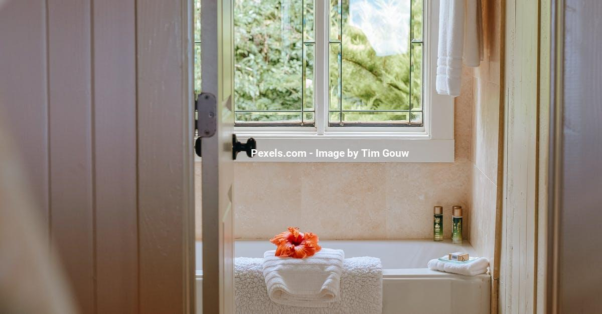 At pudse vinduer er ikke så svært – Læs hvordan her